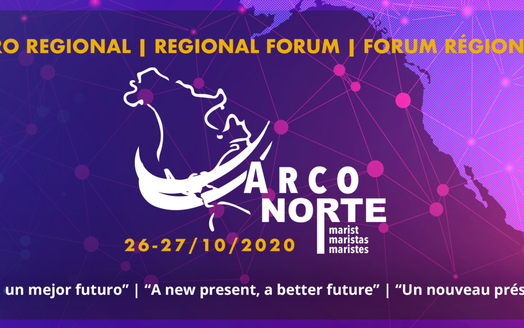 "First Great Arco Norte Regional Forum: ""A new present, a better future"""