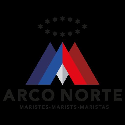 Logo Maristas Arco Norte