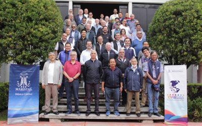 XVIII Capítulo Provincial de México Central: misma misión, ¡nuevos y grandes retos!