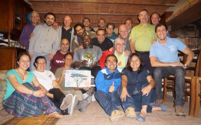 Un Nuevo Comienzo, Comunidades La Valla 200